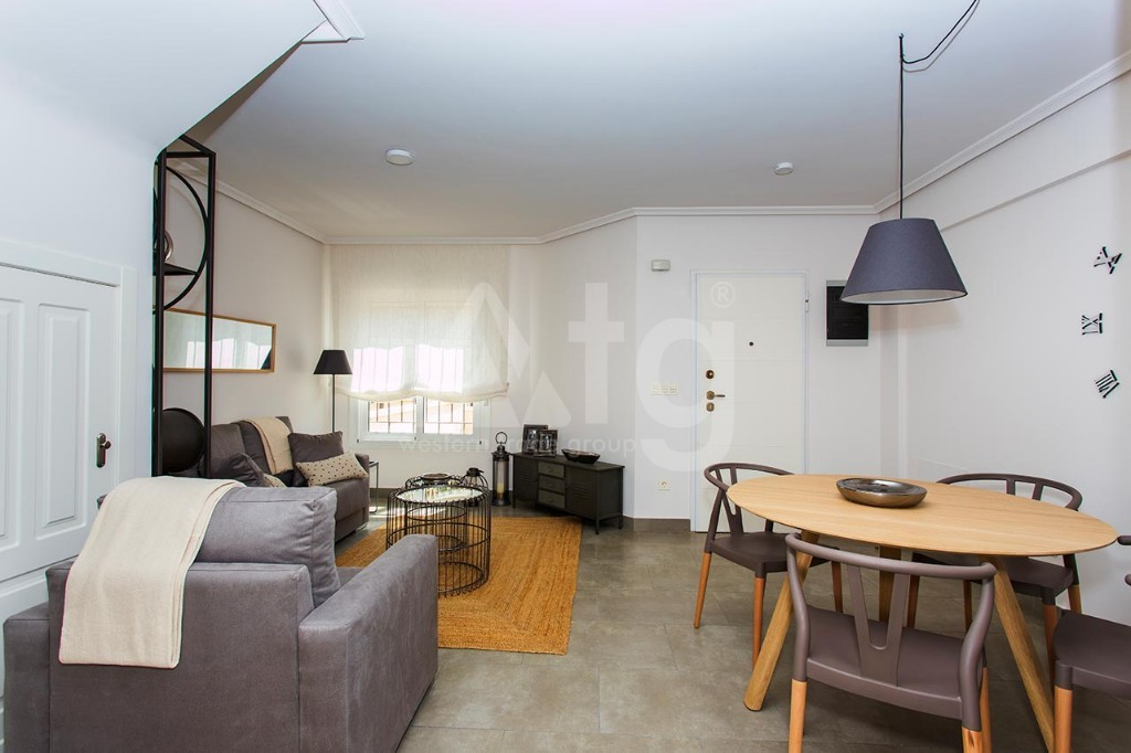 Appartement de 2 chambres à Murcia - OI7605 - 2