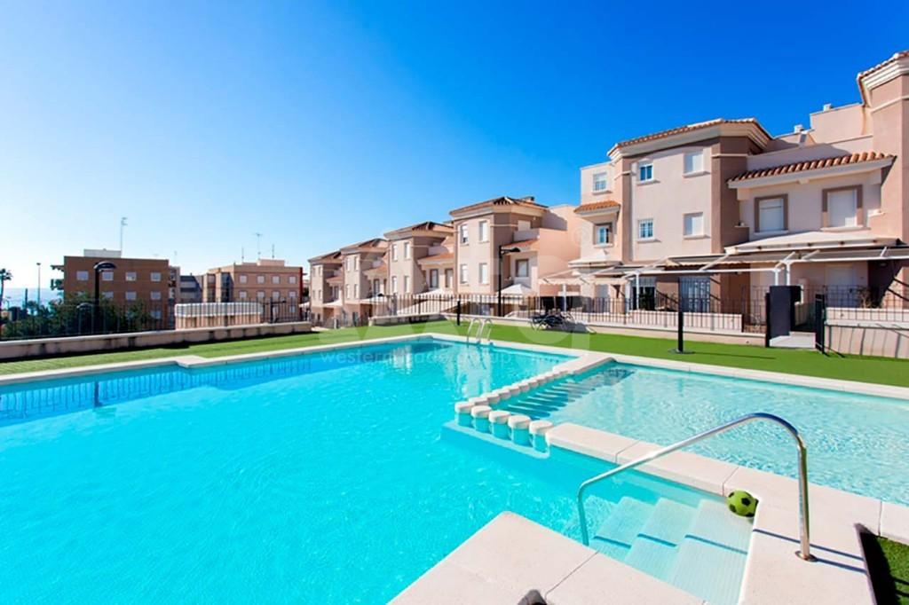 Appartement de 2 chambres à Murcia - OI7605 - 25