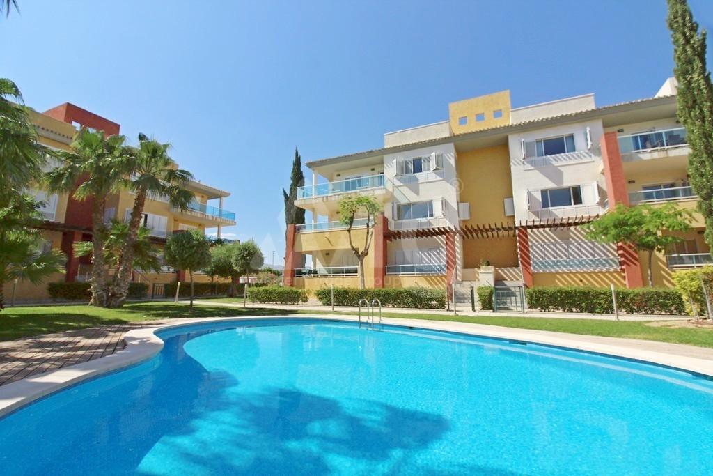 Appartement de 2 chambres à Murcia - OI7605 - 28