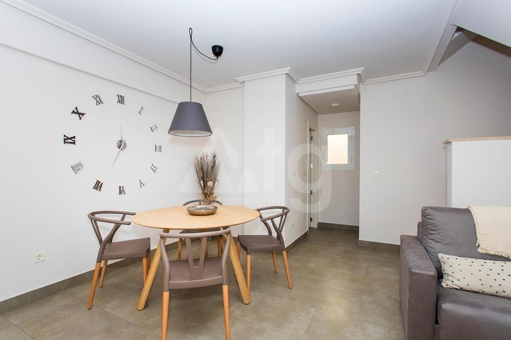 Appartement de 2 chambres à Murcia - OI7605 - 4