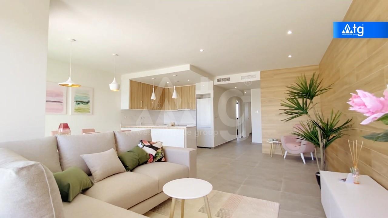 Appartement de 4 chambres à Murcia - OI7487 - 11