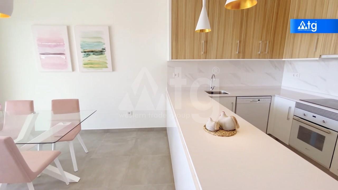 Appartement de 4 chambres à Murcia - OI7487 - 14