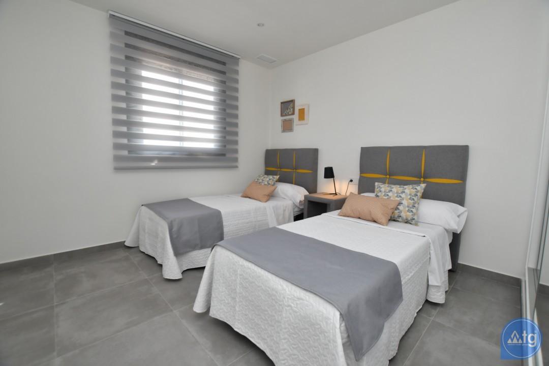 Appartement de 4 chambres à Murcia - OI7487 - 22