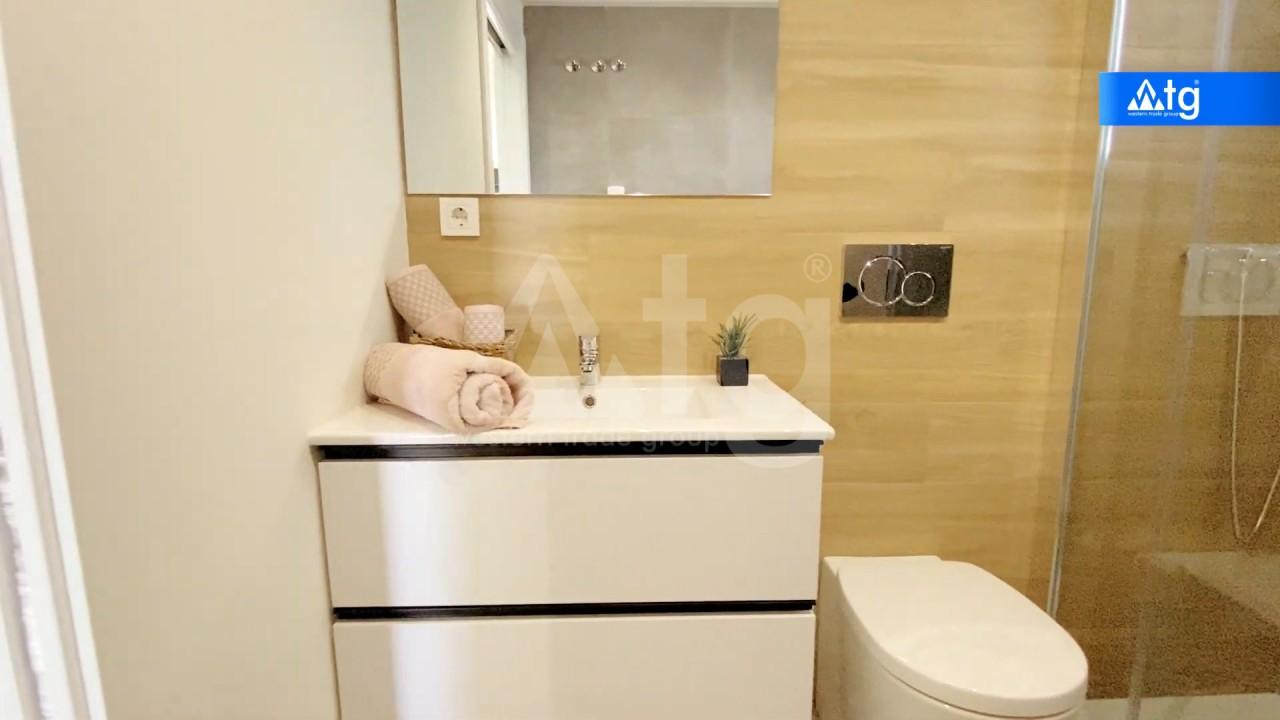 Appartement de 4 chambres à Murcia - OI7487 - 25