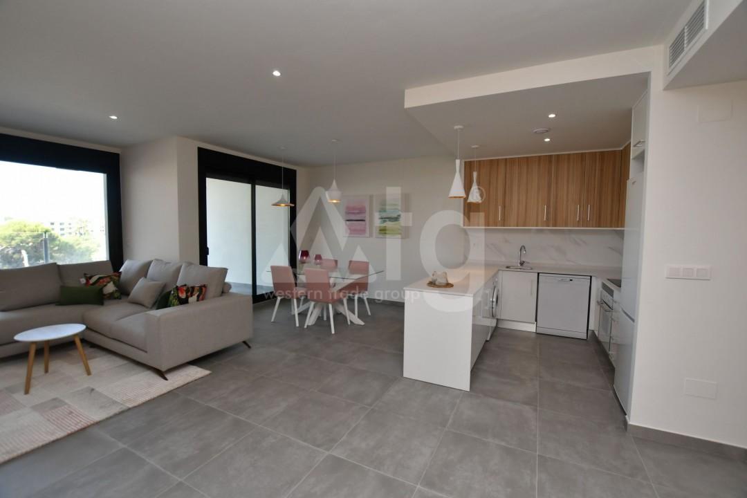Appartement de 4 chambres à Murcia - OI7487 - 7