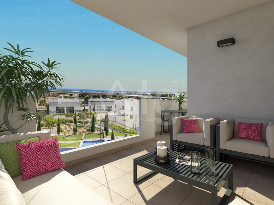 Appartement de 2 chambres à Torre de la Horadada - SR2617 - 3