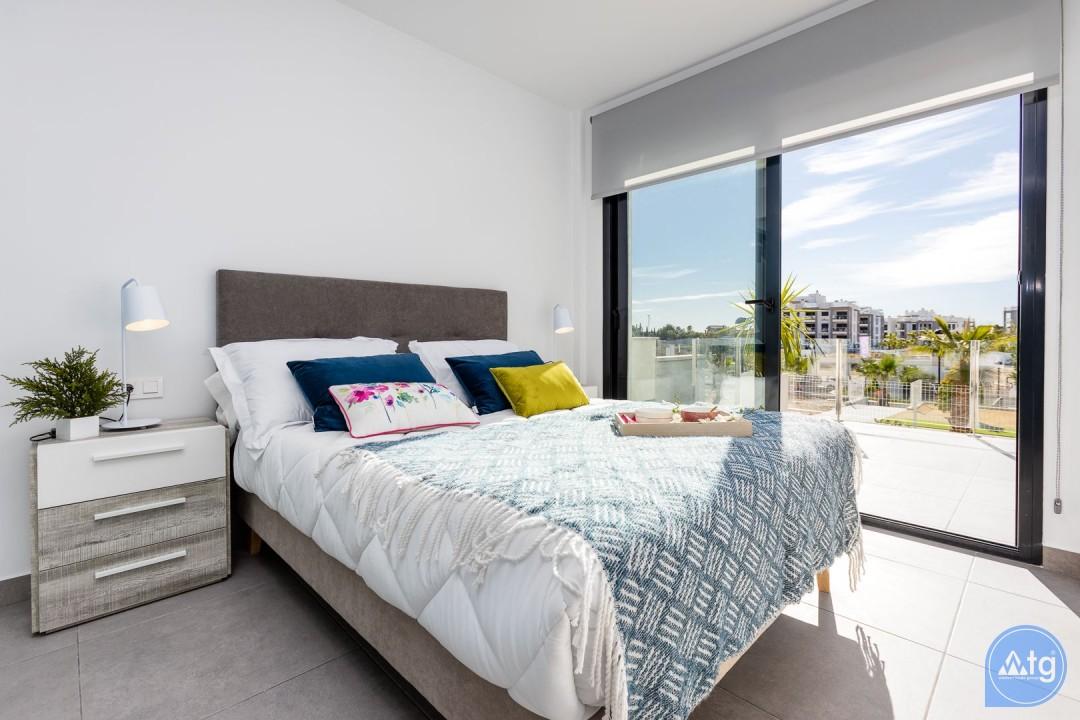 Appartement de 2 chambres à Torrevieja - AG6161 - 10