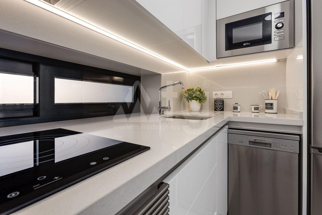 Appartement de 2 chambres à Torrevieja - AG6161 - 11