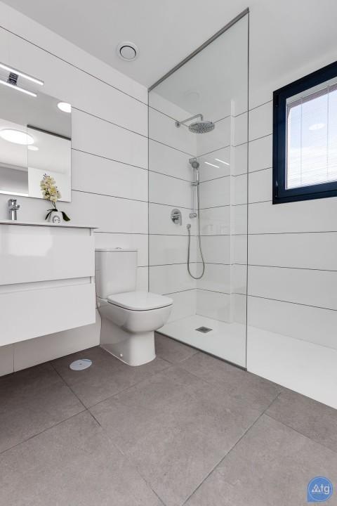 Appartement de 2 chambres à Torrevieja - AG6161 - 13