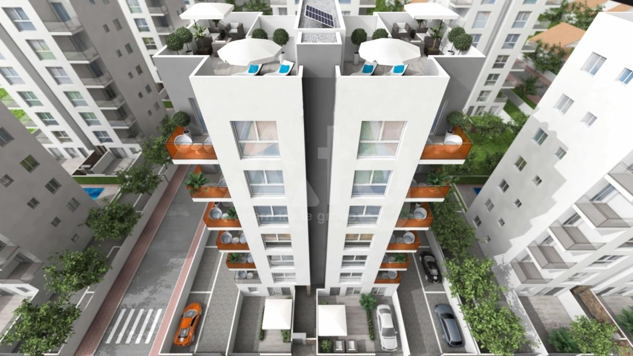 Appartement de 2 chambres à Torrevieja - AG6161 - 25