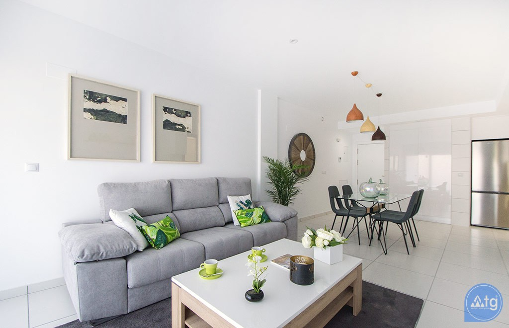 Appartement de 2 chambres à Torrevieja - AG6161 - 5