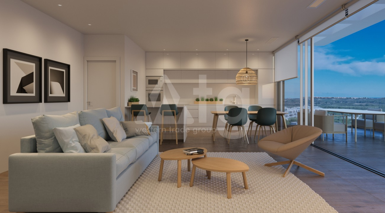 Appartement de 2 chambres à Villamartin - GM116738 - 4
