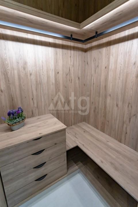 Appartement de 2 chambres à Calp - SOL116482 - 11