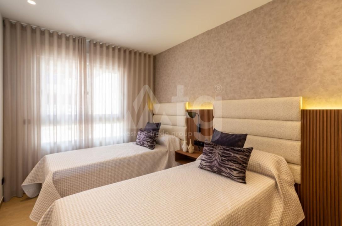 Appartement de 3 chambres à Mazarron - KD119525 - 12