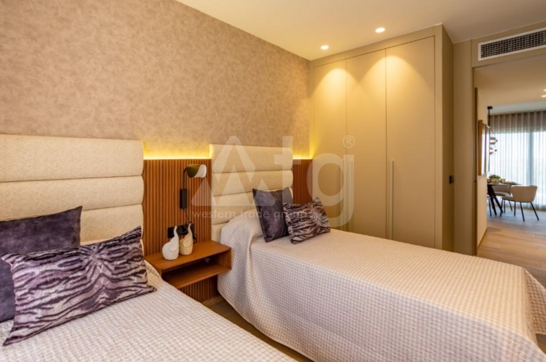 Appartement de 3 chambres à Mazarron - KD119525 - 13