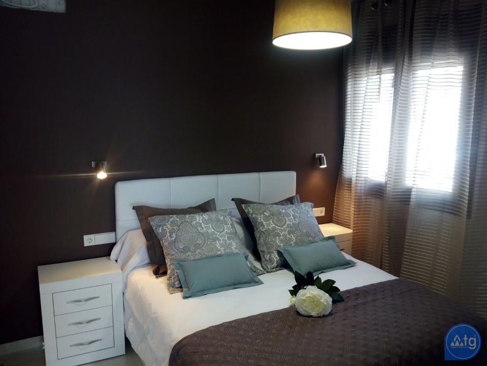 Appartement de 3 chambres à Mazarron - KD119525 - 18