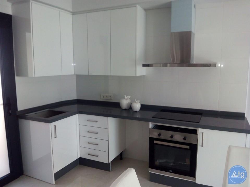Appartement de 3 chambres à Mazarron - KD119525 - 20