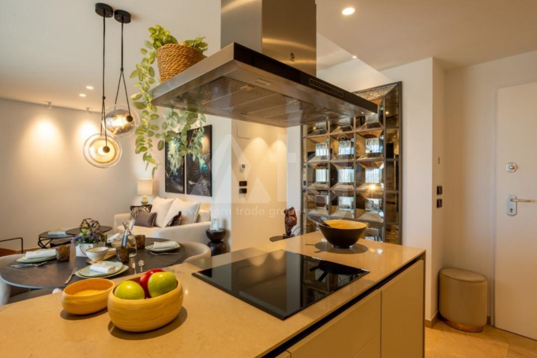 Appartement de 3 chambres à Mazarron - KD119525 - 5