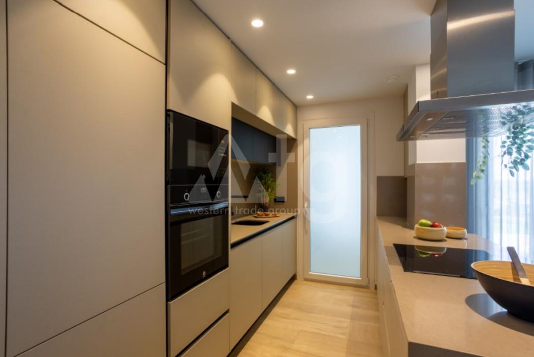 Appartement de 3 chambres à Mazarron - KD119525 - 6