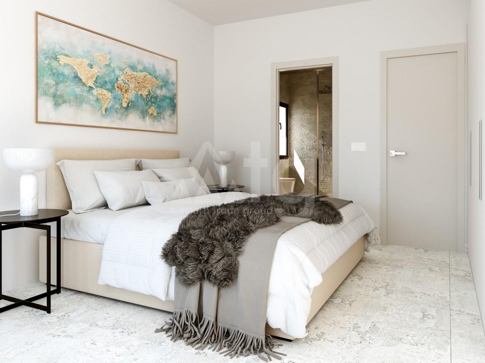 Appartement de 2 chambres à Benitachell - VAP117193 - 6