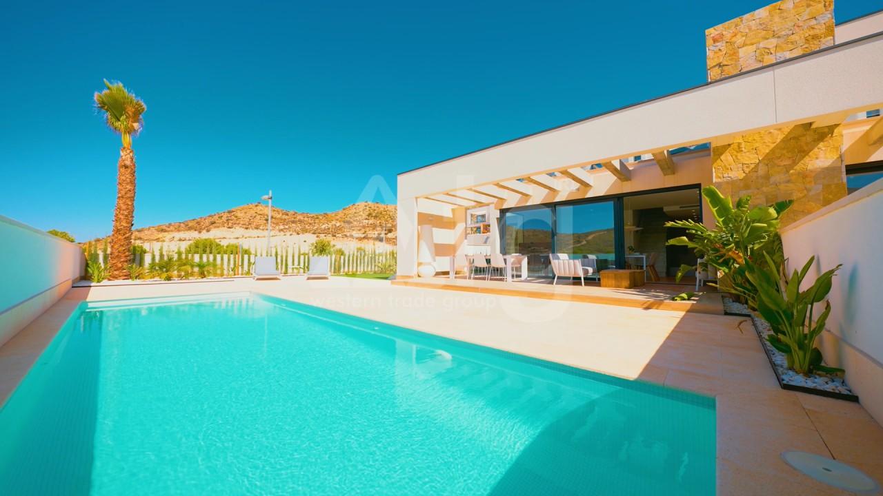 Appartement de 1 chambre à La Vila Joiosa - GE118367 - 1