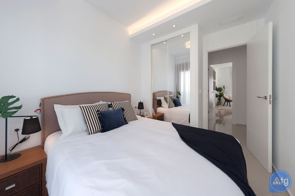 Appartement de 3 chambres à Torrevieja - W5046 - 6