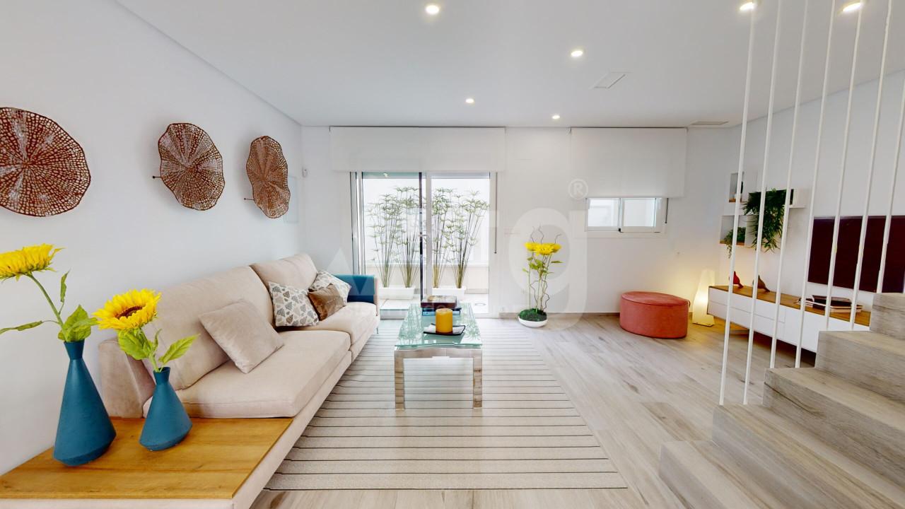Appartement de 2 chambres à Benidorm - TM117015 - 4