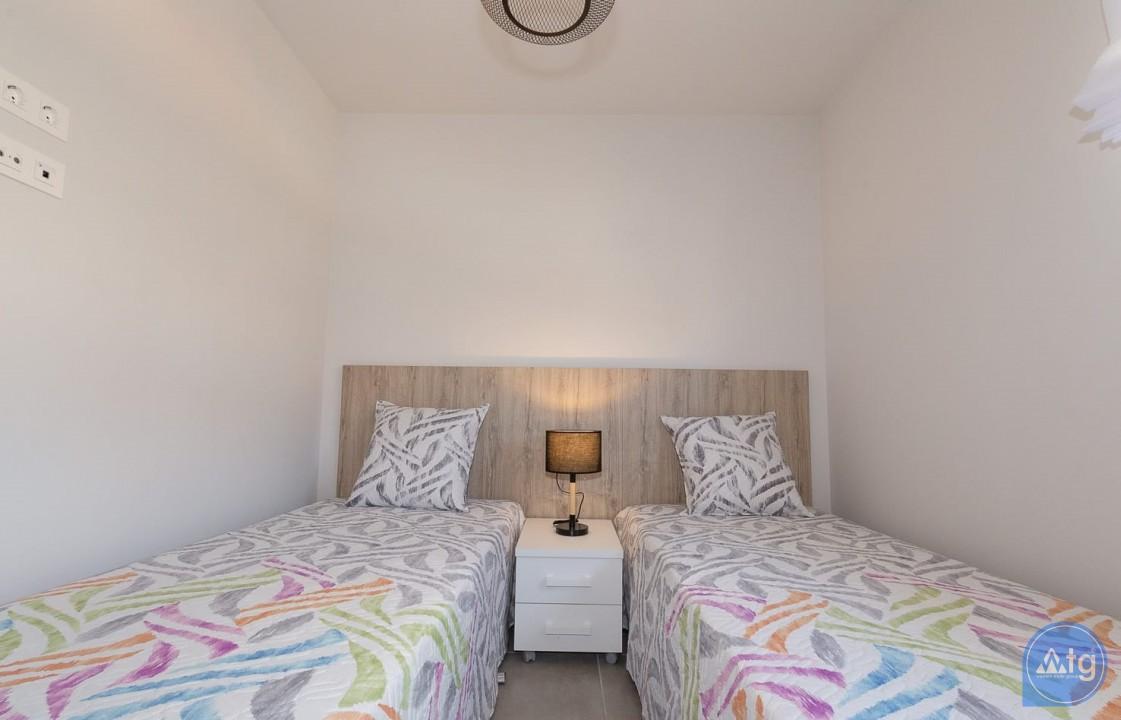 Appartement de 2 chambres à Denia - VP114916 - 11