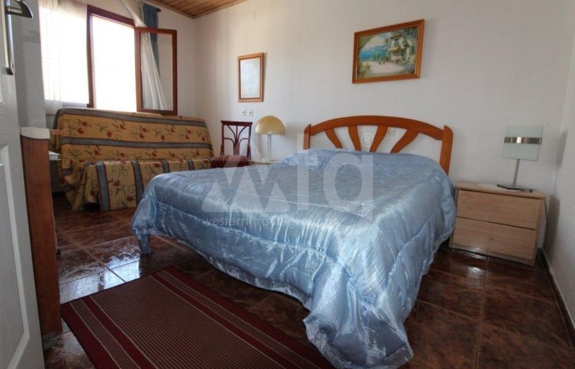 Appartement de 2 chambres à Denia - VP114916 - 16