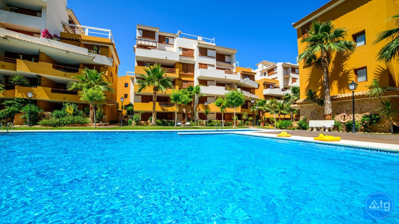Appartement de 2 chambres à Punta Prima - GD119560 - 1