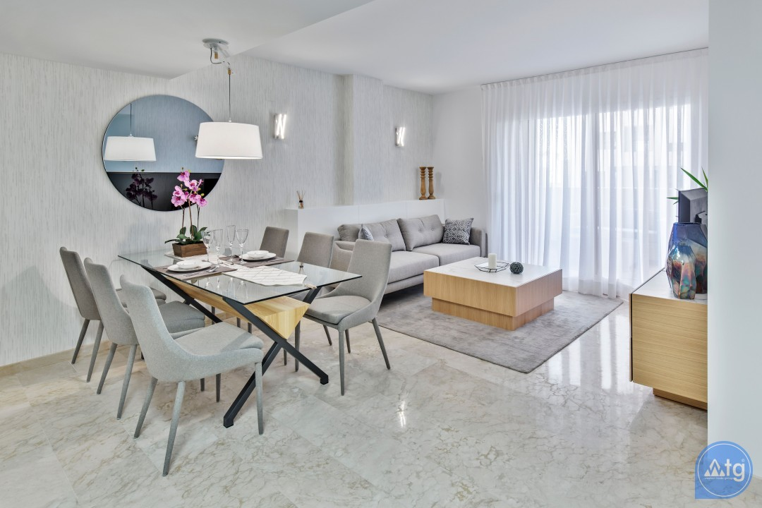 Appartement de 2 chambres à Punta Prima - GD119560 - 16