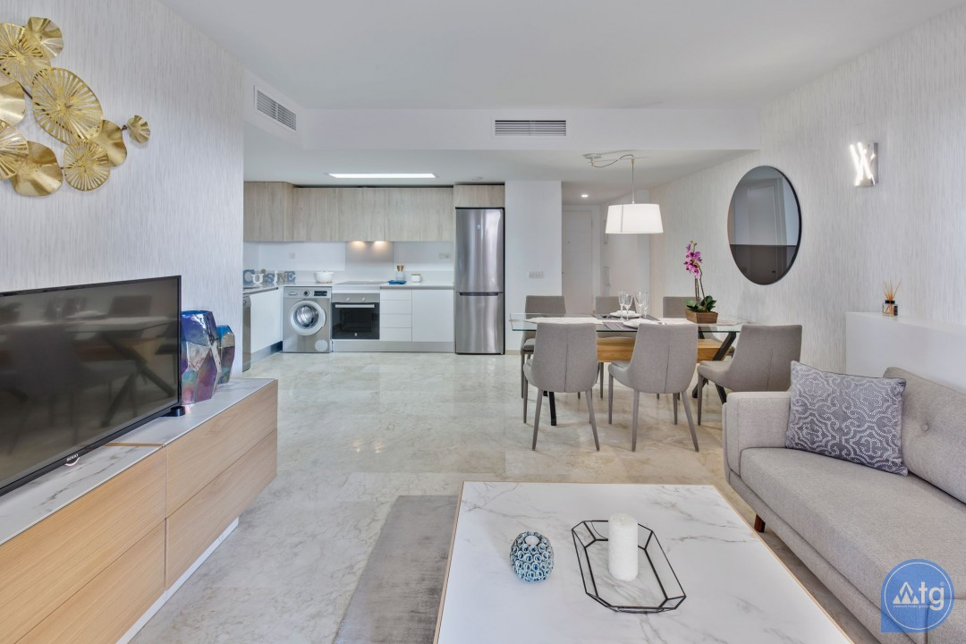 Appartement de 2 chambres à Punta Prima - GD119560 - 19