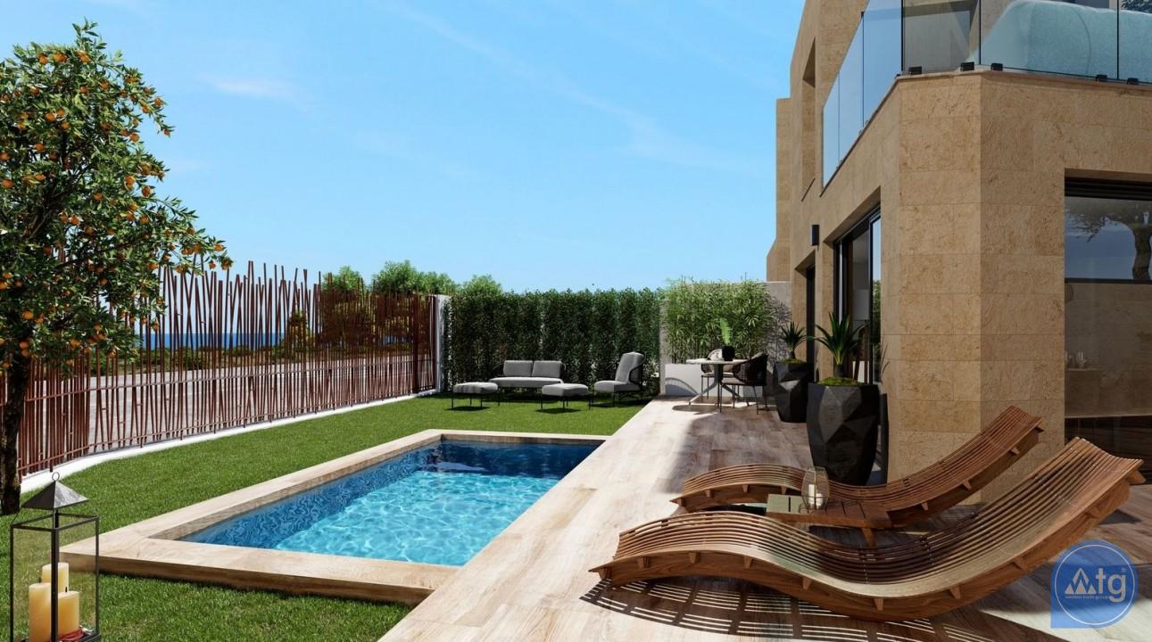 Appartement de 3 chambres à Punta Prima - GD6315 - 12