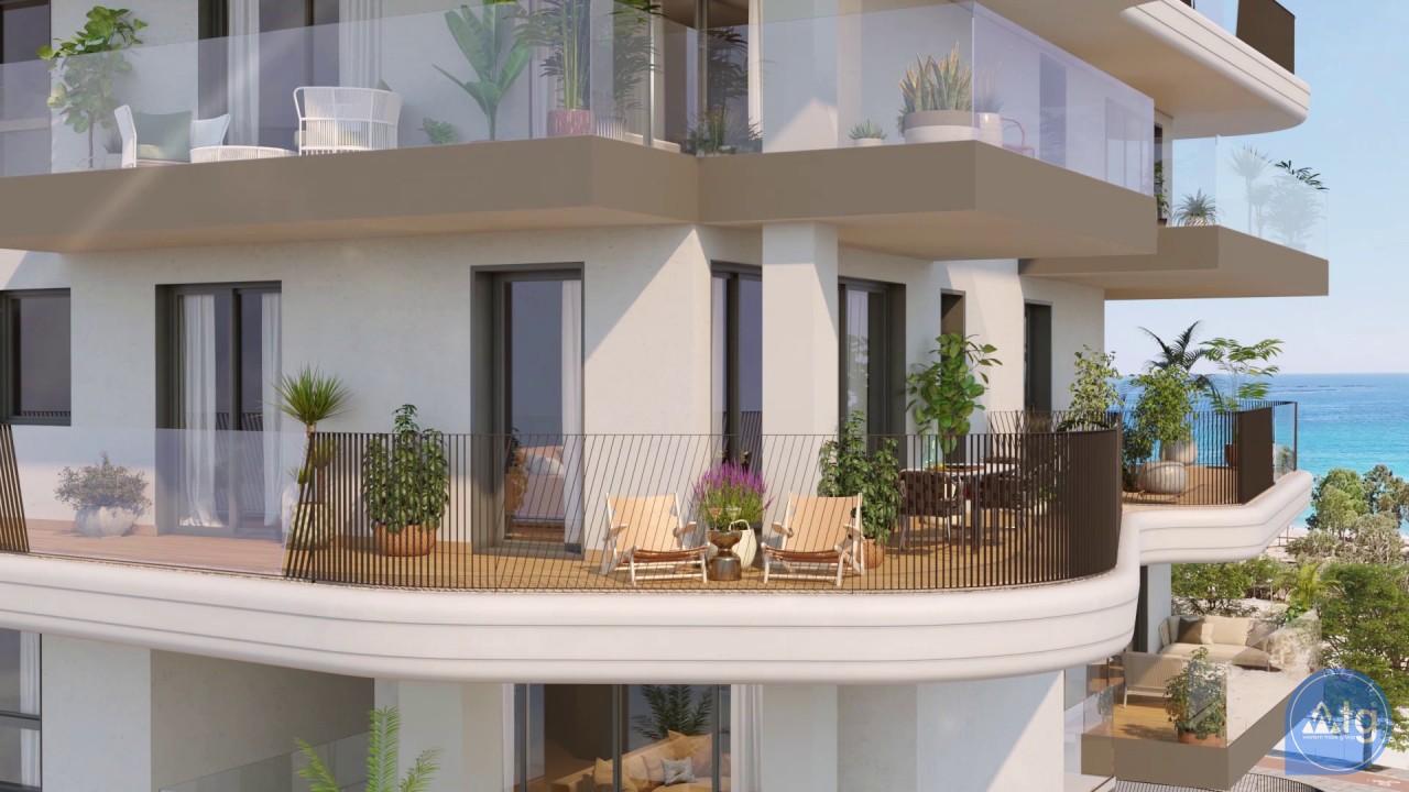 Appartement de 3 chambres à Punta Prima - GD6315 - 13