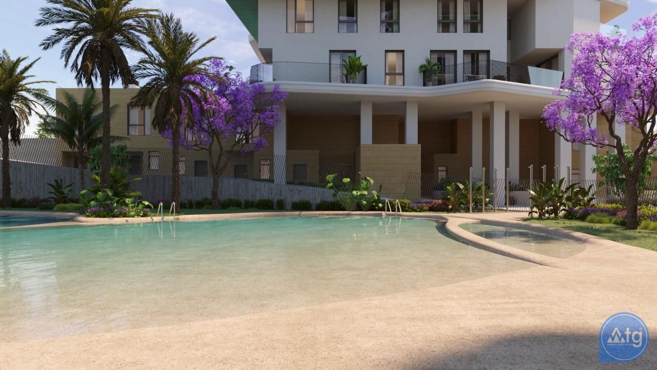 Appartement de 3 chambres à Punta Prima - GD6315 - 17