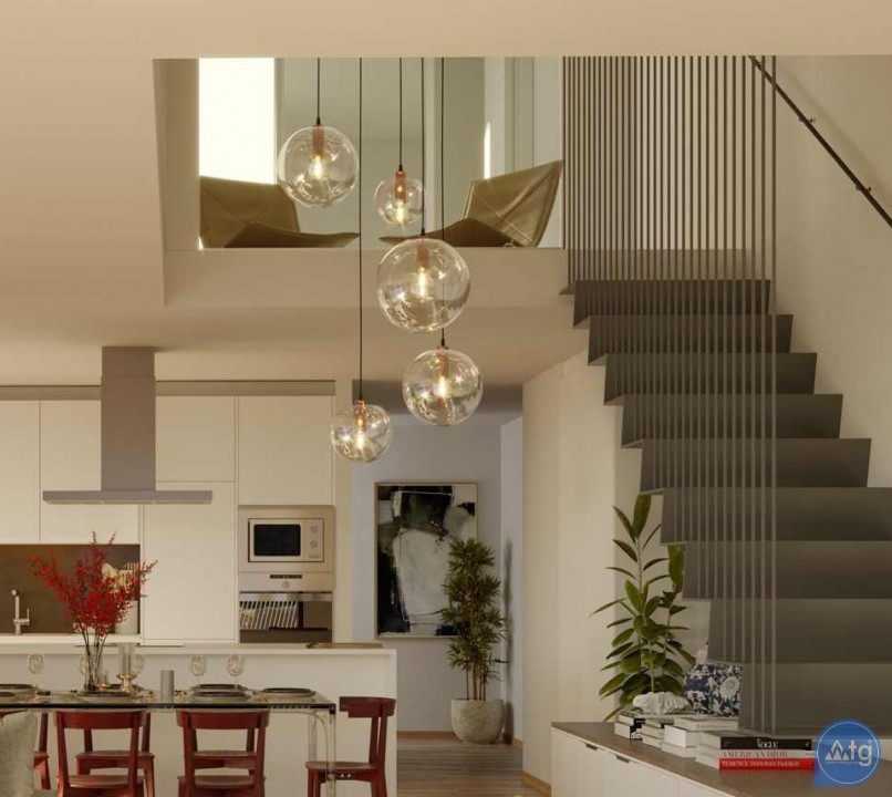 Appartement de 3 chambres à Punta Prima - GD6315 - 29