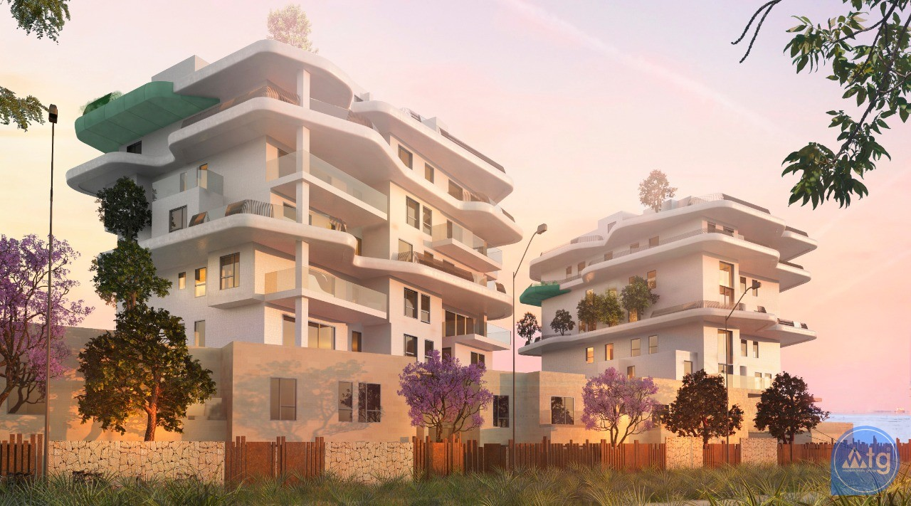 Appartement de 3 chambres à Punta Prima - GD6315 - 4