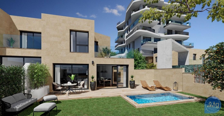 Appartement de 3 chambres à Punta Prima - GD6315 - 5