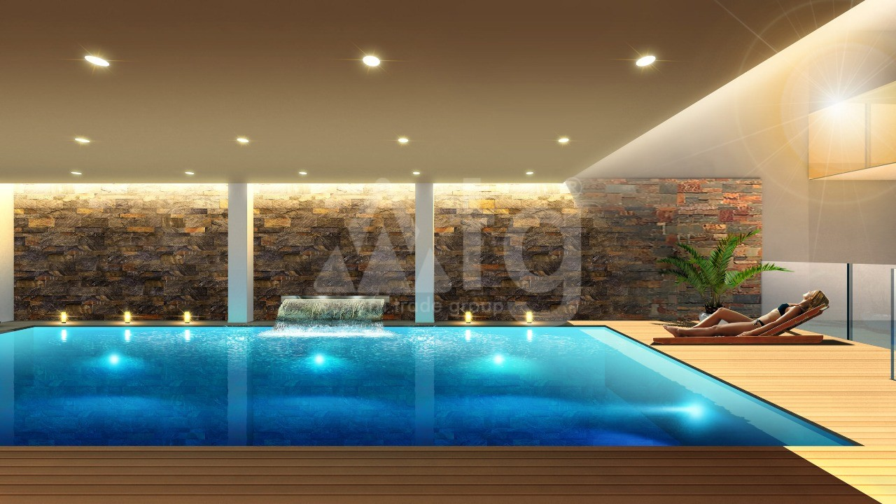 Appartement de 2 chambres à Torrevieja - AG8496 - 12