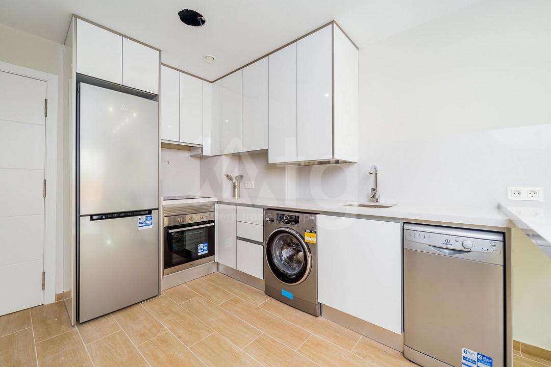 Appartement de 2 chambres à Torrevieja - AG8496 - 14