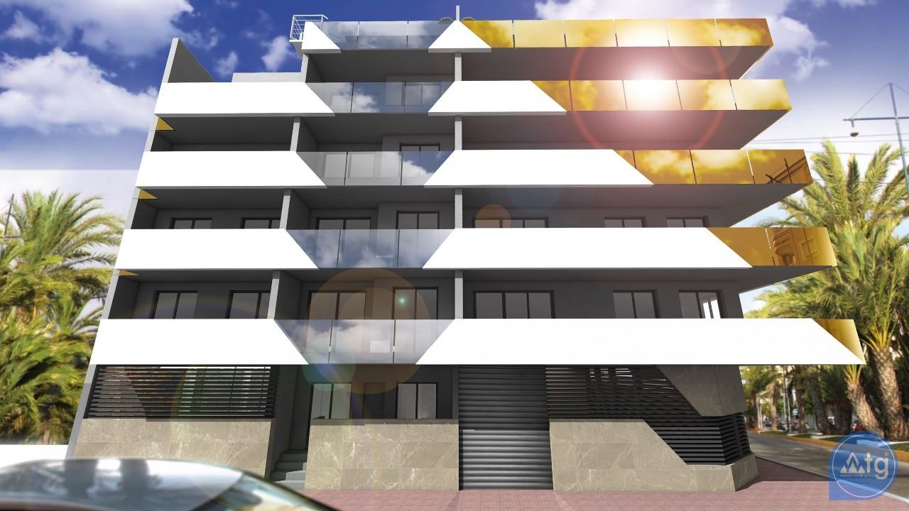 Appartement de 2 chambres à Torrevieja - AG8496 - 5