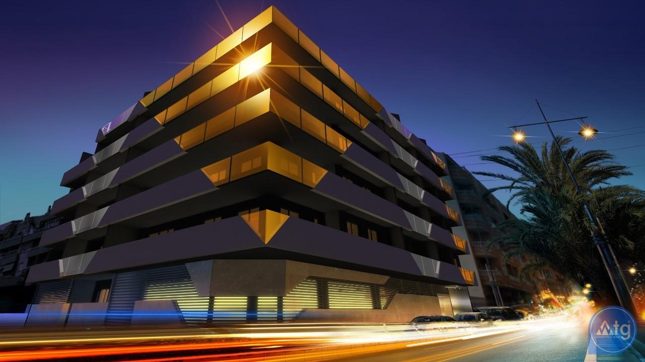 Appartement de 2 chambres à Torrevieja - AG8496 - 7