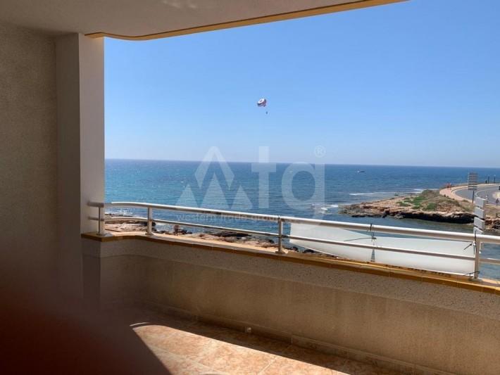 Appartement de 2 chambres à Torrevieja - AGI115481 - 1