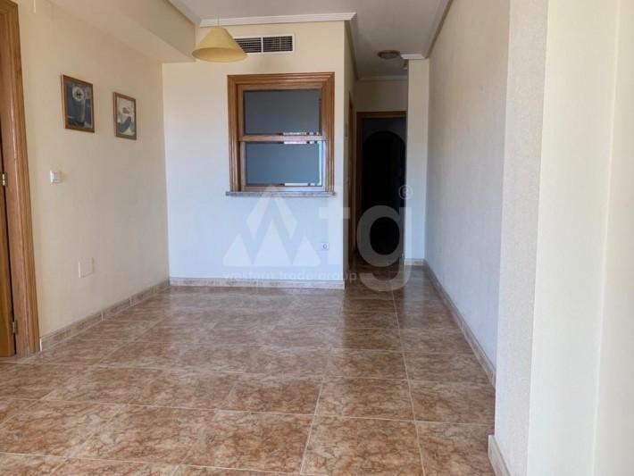 Appartement de 2 chambres à Torrevieja - AGI115481 - 2