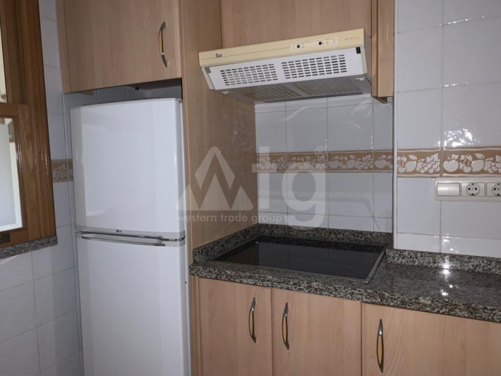 Appartement de 2 chambres à Torrevieja - AGI115481 - 3