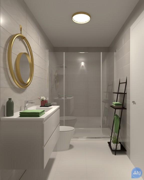 Appartement de 3 chambres à Torrevieja - AG4034 - 10