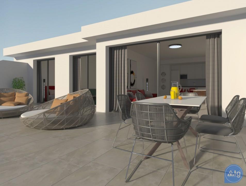 Appartement de 3 chambres à Torrevieja - AG4034 - 4