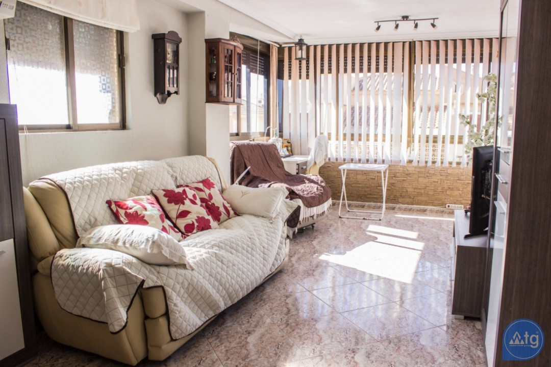 Appartement de 2 chambres à Torrevieja - AG4172 - 6
