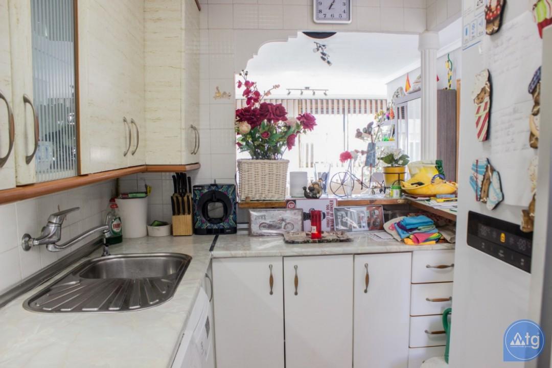 Appartement de 2 chambres à Torrevieja - AG4172 - 8