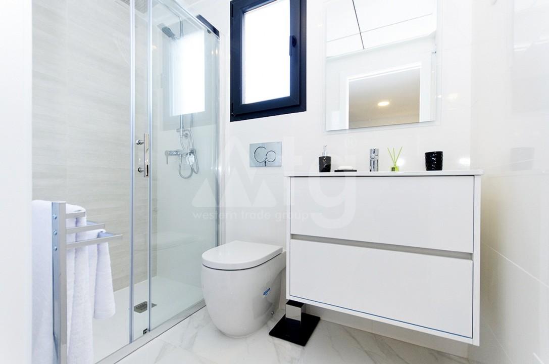 Appartement de 2 chambres à Torrevieja - AG4173 - 13
